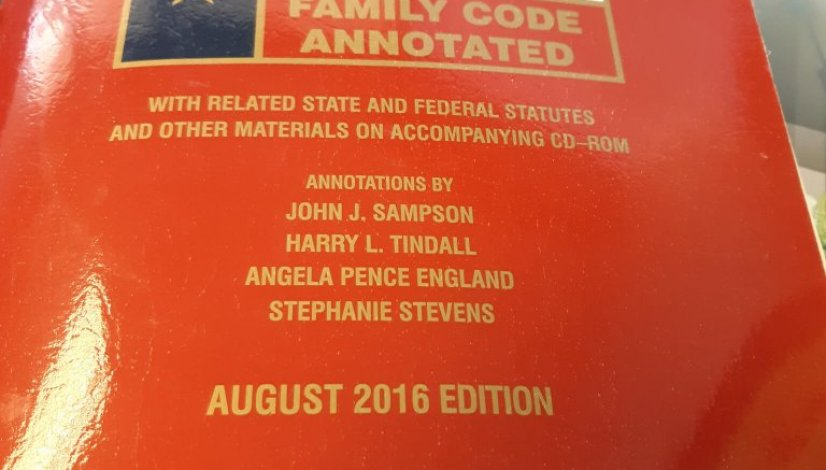 The Texas Family Code modification of custody Harris County Mediation