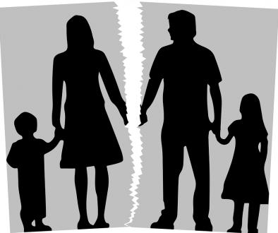 co-parenting divorce
