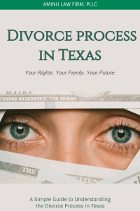 Divorce family lawyer in Houston